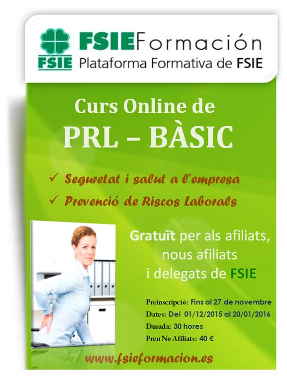 CARTELL PRL 1